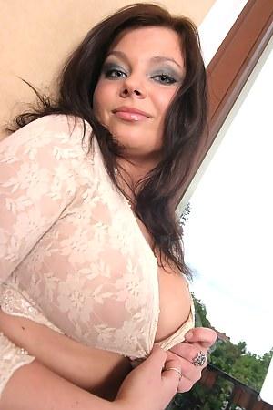 Big Tits Solo Porn Pictures